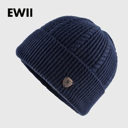 $enCountryForm.capitalKeyWord UK - 2017 Boy beanies winter hat men knitted cap skullies winter hats for men beanie wool bonnet warm caps bone gorro masculino