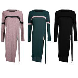 522b3d3f6 Vestidos de punto verde online-Pink Green black Latin Dress Tejer Salsa  Tango Cha-