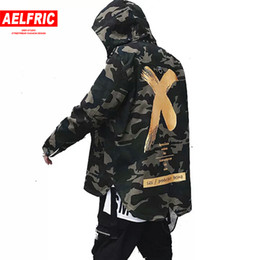 $enCountryForm.capitalKeyWord Australia - Aelfric Big Letter X Coat Camo Jacket Red Yellow Military Hoody Windbreakers Hip Hop Jackets Outwear Men Women Us Size S-xl Tr01 C19042201