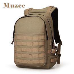 2c73ec0602dd Muzee Laptop Backpack Men with USB Charging Backpack Large Travel Rucksack  Bag Fashion Fits 15.6 inch Laptop