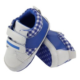 $enCountryForm.capitalKeyWord Australia - new 2019 soft bottom non-slip Newborn baby boy shoes Retail Infant First Walkers Prewalker toddler shoes for baby