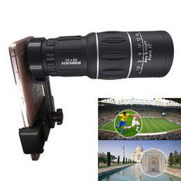 $enCountryForm.capitalKeyWord Australia - Professional Dual Focus 16x52 HD Night Vision Monocular Telescope for Outdoor Optical Lens Telescope