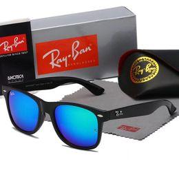 $enCountryForm.capitalKeyWord NZ - LOGO Brand Sunglasses Vintage Pilot wayfarer Sun Glasses Bans UV400 Men Women Ben 50mm 54mm Glass bain Lenses With BOX