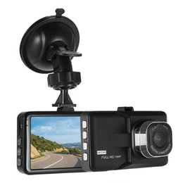 "dvr recordings Australia - 3"" Car DVR Dash Cam Camera Video Recorder LCD FHD 1080P Vehicle Camcorder Dashboard Motion Detection Loop Recording"