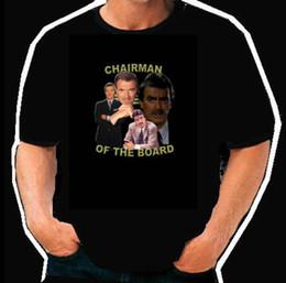 $enCountryForm.capitalKeyWord Australia - Victor Newman Chairman funny Y and R soap T Shirt metallica fan pants t shirt