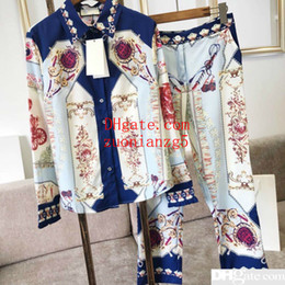Polyester Cotton Fabric Dresses Australia - Women's short sleeve Lady dress Girl suit Summer clothing 2019 new products Pretty Comfortable High-grade silk polyester fabric blue cm