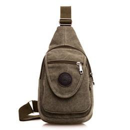 Single Shoulder Strap Packs Australia - good quality Crossbody Bags For Men Messenger Chest Bag Pack Casual Bag Waterproof Nylon Single Shoulder Strap Pack 2019 New
