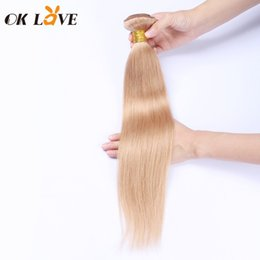 $enCountryForm.capitalKeyWord Australia - 27 Color Malaysian Human Hair Weft 10-26 Inch 1pc lot Double Wefts Hair Extension Remy Human Hair Shiny Healthy Thick