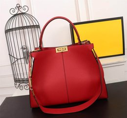 $enCountryForm.capitalKeyWord Australia - Hot Designer Luxury Classic Women Shell bag Handbags Design Shoulder Strap Handbag Crossbody Bag Genuine Leather high qualityTote Messenger