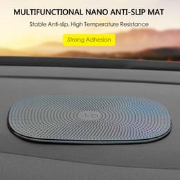 Discount anti slip mats - Car Gadget Magic Anti-Slip Anti Slip Mat Auto Interior Dashboard Phone Coin Gel Pads Fixed Gel Double Sided Car Non-slip