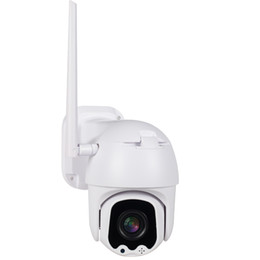 $enCountryForm.capitalKeyWord UK - GOING tech WiFi Wireless PTZ ip camera 4X optical zoom outdoor weatherproof security night vision