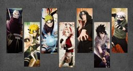 $enCountryForm.capitalKeyWord Australia - Naruto,6 Pieces HD Canvas Printing New Home Decoration Art Painting Unframed Framed