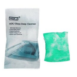 scratch remover cars NZ - 2019 All Purpose Glass Marks Remover Sponge Scratch Repair Cleanser Car Polishing CSL88