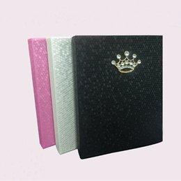 Wholesale Nail Color Card Chart 120 Color Gel Nail Polish Color Display Book For Nails Polish UV Nail Gel