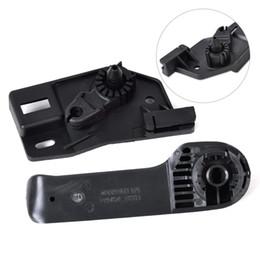 $enCountryForm.capitalKeyWord Australia - 2 PCS NEW Black LHD Hood Release Grip Handle & Bracket For VW Jetta Golf MK4 Bora Polo Beetle Seat Skoda 1J1823633A 1J1823533C