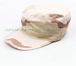sport traning UK - Wholesale Army Special Forces Traning Tactical Cap Outdoor Unisex Visor Sun Hats Hunting Sport Caps