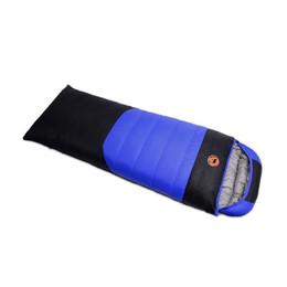 Sacco a pelo Desertcamel Protezione Fredda Impermeabile Tenere in caldo 800g Anatra Giù Travel Camping Sleeping Bag in Offerta