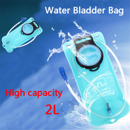 $enCountryForm.capitalKeyWord Australia - Water Bladder Bag Backpack Hydration System Pack Cycling Water Bag Outdoor Sport 2L Hiking Camping Accessories #4A22