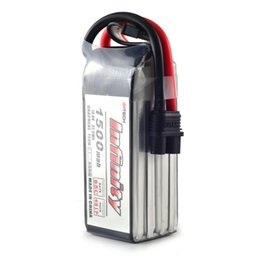 Boost charger online shopping - AHTECH Infinity S V mAh C Graphene LiPo Battery XT60 Support C Boosting Charger