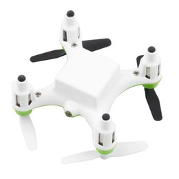metal quadcopter Canada - Syma X12 Mini 6-Axis Gyro 4CH RC Mini Quadcopter 2.4Ghz Remote Control