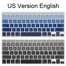 Macbook pro 13 a1278 online shopping - English US Enter keyboard Cover for Mid Mid MacBook Pro inch Retina CD ROM A1502 A1425 A1278 A1398 A1286
