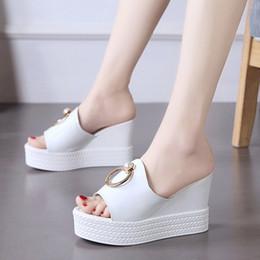 14f02ac817d Platform Chunky Wedge Heel Sandals Online Shopping | Platform Chunky ...