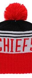 $enCountryForm.capitalKeyWord Australia - 2019 Unisex Autumn Winter hat Sport Knit Hat Custom Knitted Cap Sideline Cold Weather Knit hat Warm KANSAS CITY Beanie KC Skull Cap 02