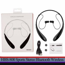 $enCountryForm.capitalKeyWord Australia - Tone Ultra HBS800 Sports Stereo Bluetooth Wireless HBS 800 Headset Earphone Headphones for LG Iphone 7 samsung s7 + retail package