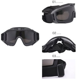 $enCountryForm.capitalKeyWord Australia - Army Fan Glasses Tactical Goggles Anti-Impact Desert Goggles Special Forces Outdoor Equipment