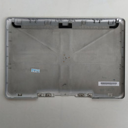 $enCountryForm.capitalKeyWord Australia - Free Shipping!!! 1PC Original New Laptop Top Cover A For HP ELITEBOOK REVOLVE 810 G1 silver
