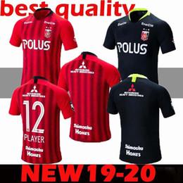 b0cd09ff0b9 best quality 2019 Japan J league Urawa Red Diamonds soccer jersey custom  name number 12 player football shirts top quality free shipping