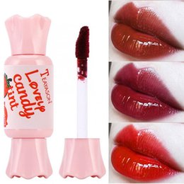 $enCountryForm.capitalKeyWord NZ - TEAYASON Women Lip Gloss Moisturizing Long Lasting Lipstick Liquid Cosmetic Tool