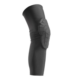 Elbow Supports Children Australia - 1PCS Children Sports Knee Pads Safety Volleyball Basketball Ski Knee Supports Skateboard Leg Braces Protectors
