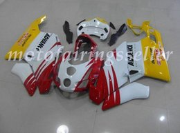 749 fairing bodywork NZ - 3 Gifts Injection Mold New ABS Motorcycle Fairings Kits Fit For Ducati 749 999 (2005 2006) 05 06 bodywork set Red Yellow White