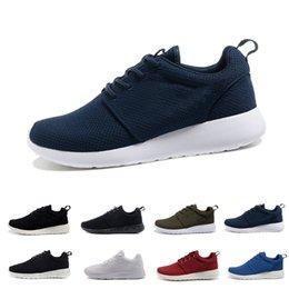 Colour Shoe Cream Australia - 13 Colours New London Olympic Running Shoes For Men Women Sport London Olympic Shoes Women MenTrainers Sneakers shoes size 36-44