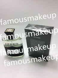 Großhandel New Credo Aventus Parfüm 120ml für Männer mit lang anhaltende Zeit gute Qualität hohe Duft capactity Kostenloser Versand