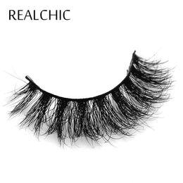 0a28c0551b8 2019 fashion Lashes 3d Eyelashes Natural False Eyelashes 1 Pair Handmade  Fake Eye Lashes Extension For Makeup