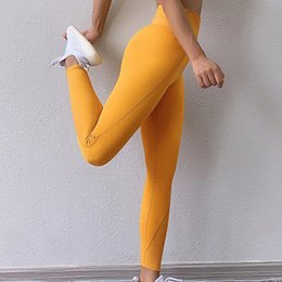 $enCountryForm.capitalKeyWord Australia - Yoga Pants Female Tight High Waist Quick-drying Fitness Push Up Gym Sports Running Workout Wear Soft Breathable t Women Leggings