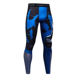 2de3c8539 Fall new men s casual pants fashion 3D printed fitness pants men s sports  tight style leggings