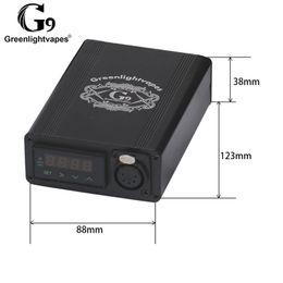 $enCountryForm.capitalKeyWord Australia - G9 Greenlightvapes Mini Enail Smoking Temperature Controller Box With Accurate Temperature Control