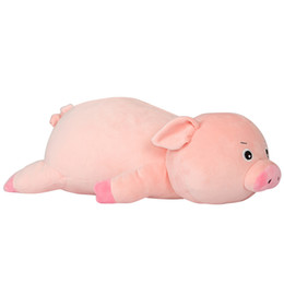 Chinese  The Pig Animated Soft Toy manufacturers