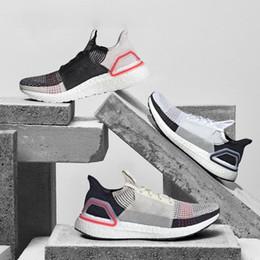 4806fb7ebcb Discount ultra boost shoes - New Ultra Boost 2019 Mens Running Shoes  Ultraboost 19 Women Oreo