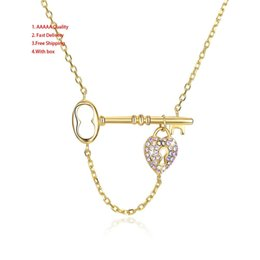 Pendant Solitaire Australia - Solitaire Silver Women's Independent Packaging Snake Chain Svn302 Heart-shaped 50cm Sterling Silver Pendant Necklaces