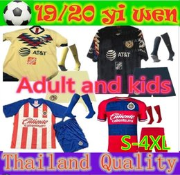 $enCountryForm.capitalKeyWord Canada - Adult and kids 2019 20202 CHIVAS club LIGA MX Club America CHIVAS Guadalajara UNAM TIGRES soccer Jersey 19 20 football