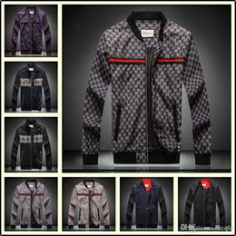 Wholesale lapel pattern shirt online – 18FF MENS DESIGNERS Denim JACKETS LUXURY Vintage pattern print CLOTHES HOODED LONG SLEEVE woMEN shirts MEN WoMEN real label tag NEW