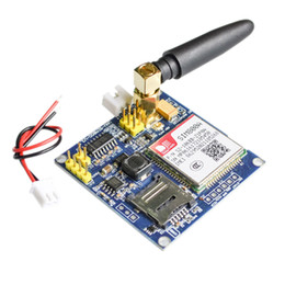$enCountryForm.capitalKeyWord NZ - SIM800A Kit Wireless Extension Module GSM GPRS STM32 Board Antenna Tested Worldwide Store more than 900A