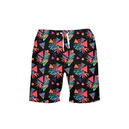 $enCountryForm.capitalKeyWord Australia - 2019 New Mens Swimsuit Quick Dry Swim Shorts Men Beach Short Swimming Beach Pants UV Protection Surf Board Short Swimming Suits