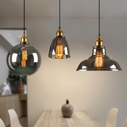 $enCountryForm.capitalKeyWord Australia - New Simple Modern Contemporary hanging 6 Color Glass ball led Pendant Lamp Lights Fixtures e27 e26 for Kitchen Restaurant Cafe Bar
