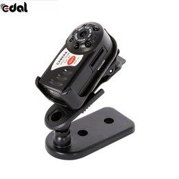 Brand Cameras Australia - EDAL Mini Camera 480P Wifi DV DVR Wireless IP Cam Brand New Mini Video Camcorder Recorder Infrared Night Vision Small Camera