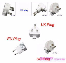 apple macbook power adapter NZ - For ipad air pro Apple MACBook MAC Laptop 10W 12W 45w 60w 85w usb power adapter plug US EU AU UK charger plug adapter